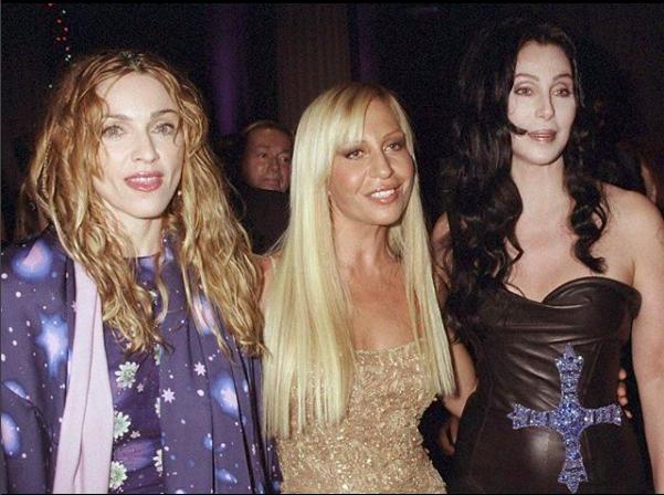 Met Gala 1997