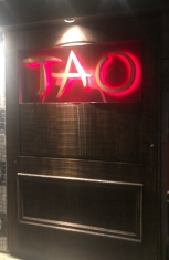 TAO NYC