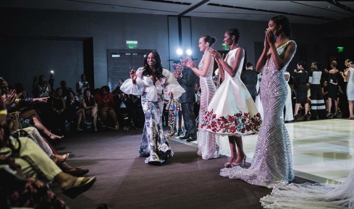 ART MESO 2018: CARNAVAL COUTURE FASHION EXHIBITION