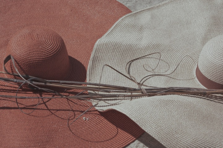 Le Chapeau Bomba x Jacquemus Inspired ShootExperience