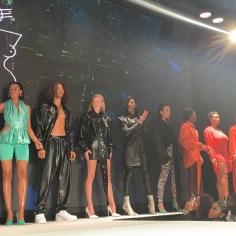TLZ L'Femme Show